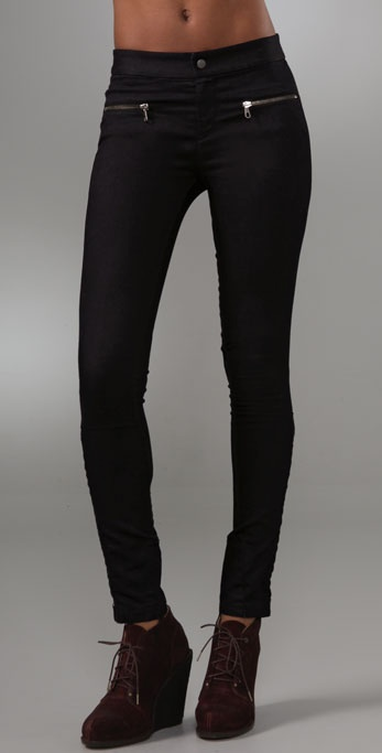 Rag & Bone Elger Denim Leggings