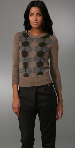 Rag & Bone Joan Sweater
