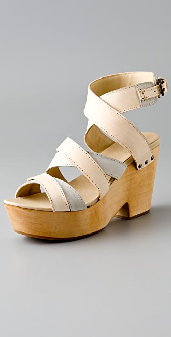 Rag & Bone Addington Wedge Sandals
