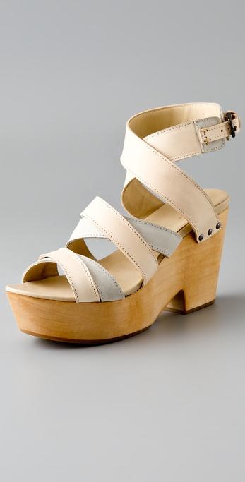 Rag & Bone Addington Wedge Sandals