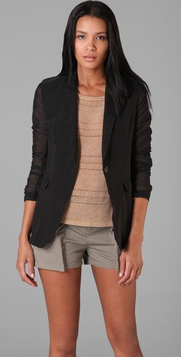 Rag & Bone 42nd Street Blazer