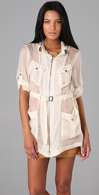Rag & Bone Leina Jacket