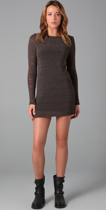 Rag & Bone Holloway Dress