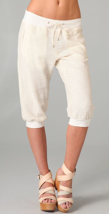 Rag & Bone Waverly Shorts