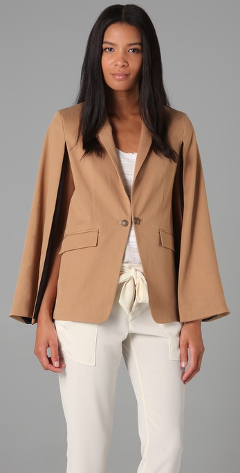 Rag & Bone Cape Jacket