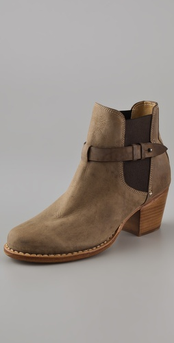 Rag & Bone Durham Booties