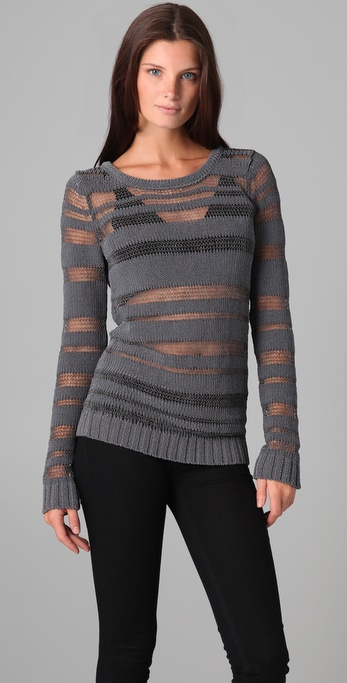 Rag & Bone Kobra Sweater