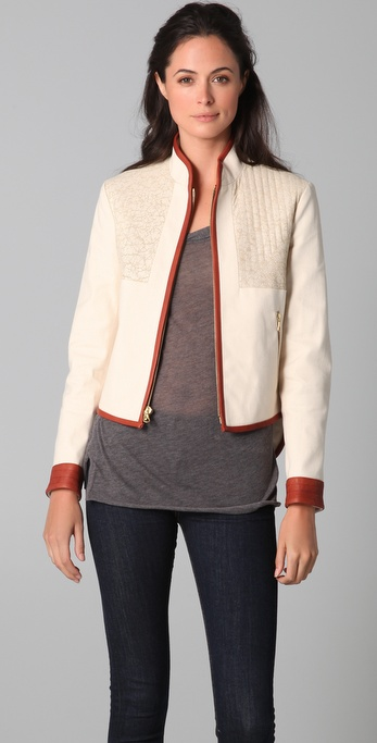 Rag & Bone Aberdeen Jacket