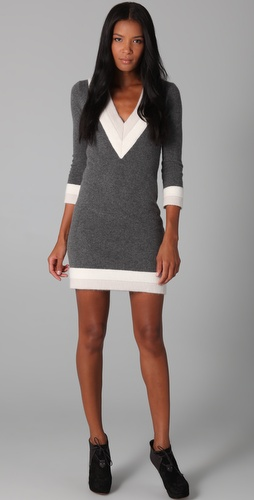Rag & Bone Dean Sweater Dress