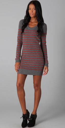 Rag & Bone Putney Sweater Dress
