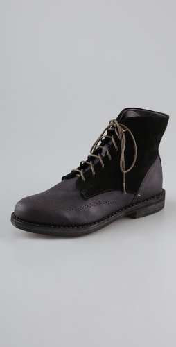 Rag & Bone Wessex Booties
