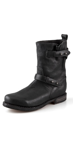 Rag & Bone Moto Boots II