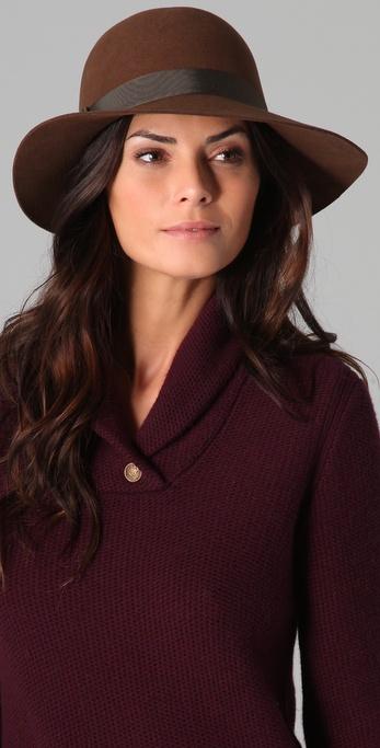 Rag & Bone Robinson Hat