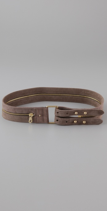 Rag & Bone Clayton Belt