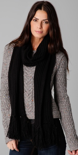 Rag & Bone Scarborough Scarf