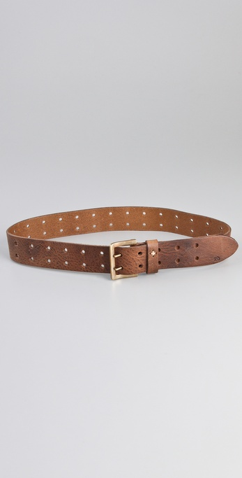 Rag & Bone Double Prong Belt