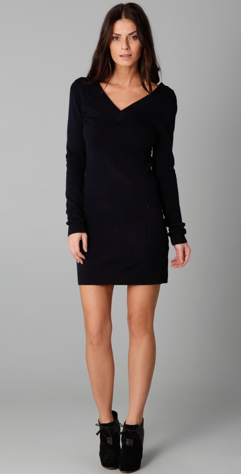Rag & Bone Chrystie Sweater Dress