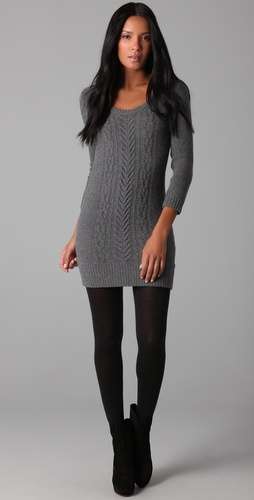Rag & Bone Danby Sweater Dress