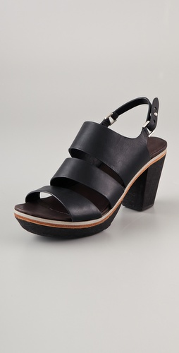 Rag & Bone Folsom Platform Sandals