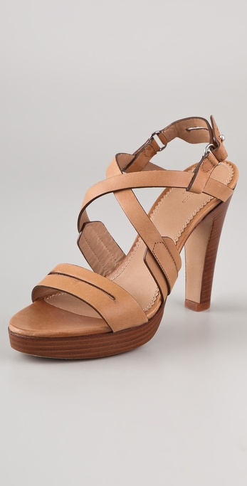 Rag & Bone Cayman High Heel Sandals