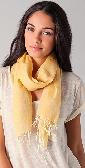 Rag & Bone Clement Scarf