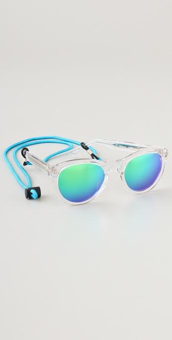 Rag & Bone Keaton Sunglasses