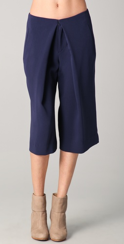 Rag & Bone Cholo Culotte Pants