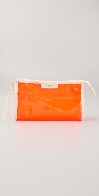 Rag & Bone Makeup Bag
