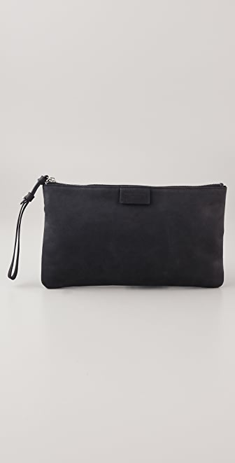 Rag & Bone Large Geo Purse