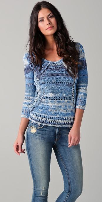 Rag & Bone Jasmin Sweater