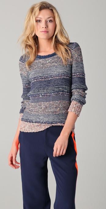 Rag & Bone Greta Sweater