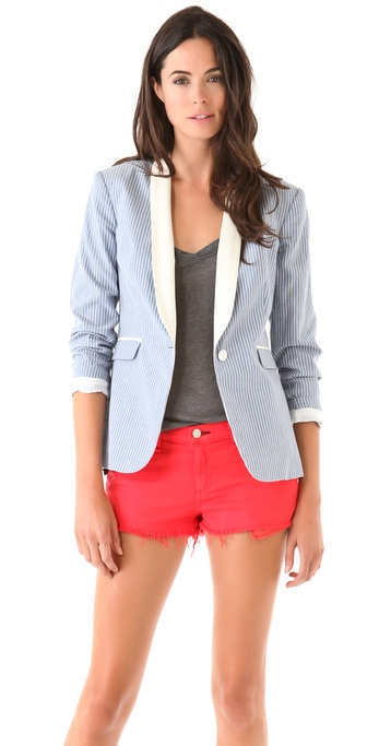 Rag & Bone Andrea Jacket
