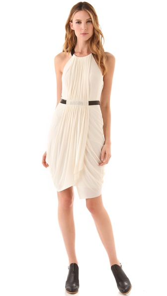 Rag & Bone Rowan Dress