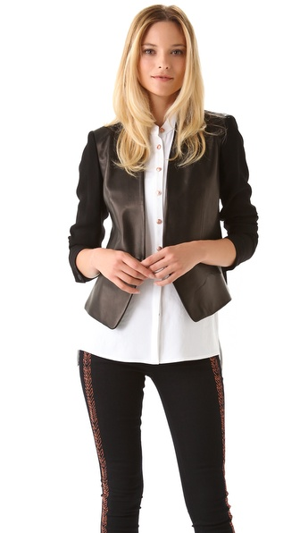 Rag & Bone Pascal Jacket