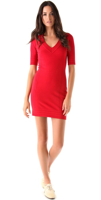 Rag & Bone Majorca Dress