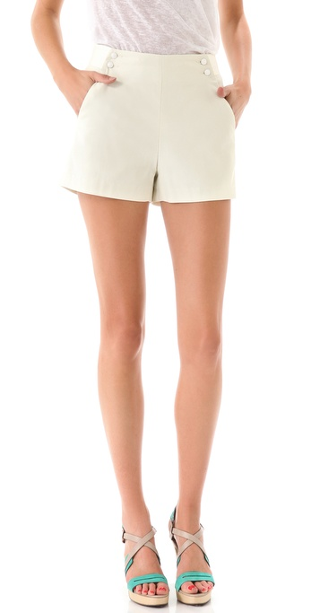 Rag & Bone Pascal Shorts