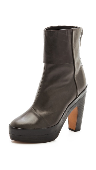 Rag & Bone Newbury Platform Boots