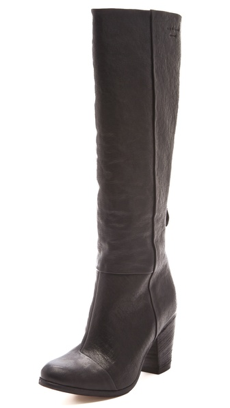 Rag & Bone Knee High Newbury Boots