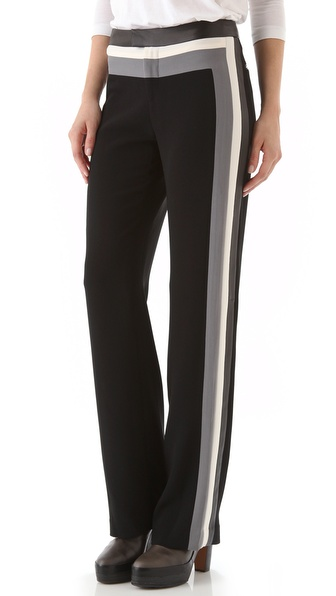 Rag & Bone Maharaja Stripe Pants