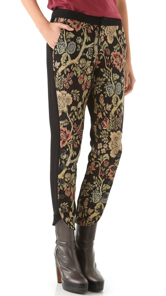 Rag & Bone Kutch Jodphur Pants