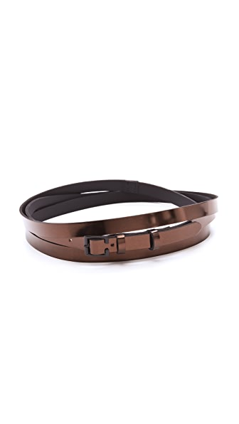 Rag & Bone Triple Wrap Belt
