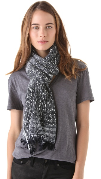 Rag & Bone Raj Scarf