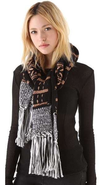 Rag & Bone Lisbeth Scarf