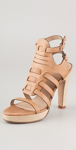 Rag & Bone Apollo High Heel Sandals