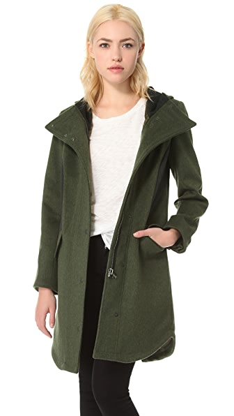 Rag & Bone Varick Coat