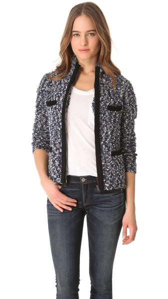 Rag & Bone Minetta Jacket