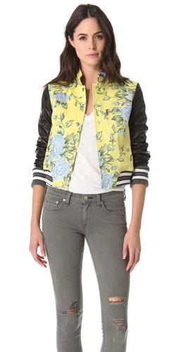 Shop Rag & Bone Cambridge Jacket - Rag & Bone online - Apparel,Womens,Jackets,Non_Blazer, at Lilychic Australian Clothes Online Store