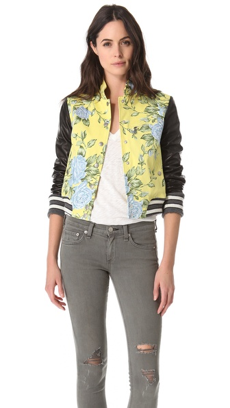Rag & Bone Cambridge Jacket
