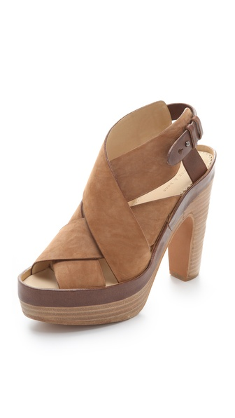 Rag & Bone Sloane Platform Sandals