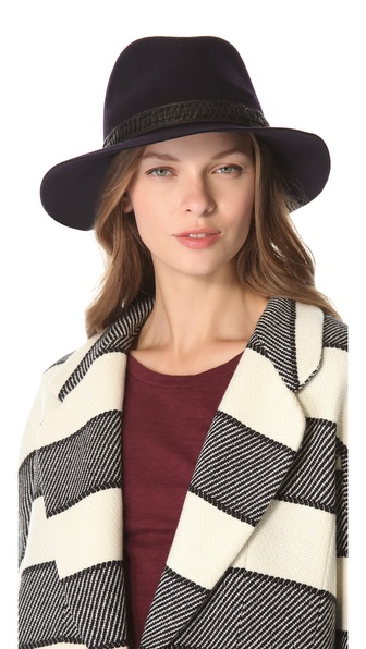 Rag & Bone Floppy Brim Fedora